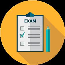 Вступний фаховий іспит (3 курс)